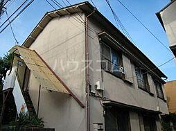 JR中央線 吉祥寺駅 徒歩7分の賃貸アパート