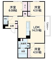 (仮称)D-room上野東二丁目