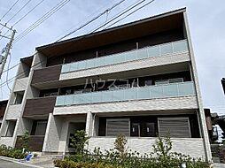 JR総武線 西船橋駅 徒歩15分の賃貸アパート