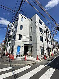 JR京浜東北・根岸線 赤羽駅 徒歩17分の賃貸マンション
