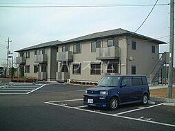 JR総武本線 榎戸駅 徒歩5分の賃貸アパート