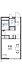 間取り,1K,面積20.28m2,賃料4.2万円,京急久里浜線 津久井浜駅 徒歩12分,,神奈川県三浦市南下浦町上宮田574-2