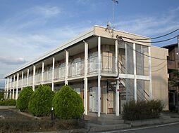 JR両毛線 駒形駅 徒歩21分の賃貸アパート