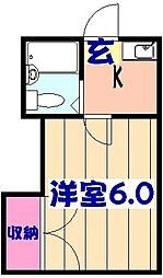 船橋駅 1.9万円
