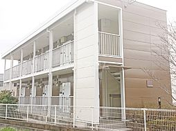 JR両毛線 新前橋駅 徒歩18分の賃貸アパート