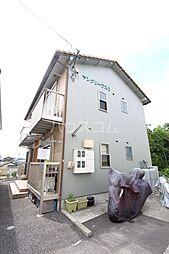 愛知環状鉄道 四郷駅 徒歩26分の賃貸アパート