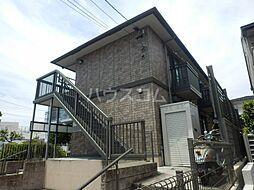 名古屋市営桜通線 神沢駅 徒歩6分の賃貸アパート