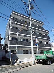 JR常磐線 新松戸駅 徒歩10分の賃貸マンション