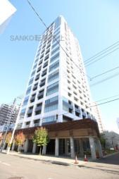 札幌市営東西線 バスセンター前駅 徒歩4分の賃貸マンション