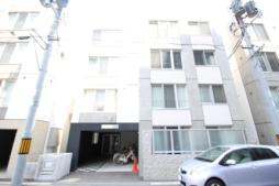 札幌市営東豊線 北13条東駅 徒歩7分の賃貸マンション