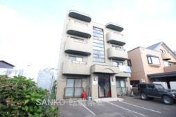 札幌市営南北線 北34条駅 徒歩11分の賃貸マンション