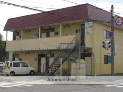 外観,1LDK,面積29.75m2,賃料3.0万円,バス 白鳥町下車 徒歩4分,,北海道函館市白鳥町