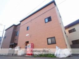 札幌市営南北線 中の島駅 徒歩7分の賃貸アパート
