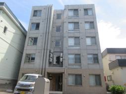 JR千歳線 新札幌駅 徒歩9分の賃貸マンション