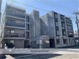 札幌市営東西線 白石駅 徒歩11分の賃貸マンション
