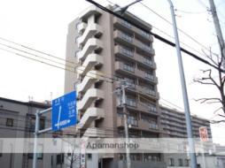札幌市営東西線 菊水駅 徒歩6分の賃貸マンション