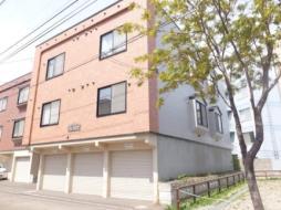 札幌市営東豊線 美園駅 徒歩6分の賃貸アパート