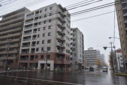ラ・クラッセ札幌大通ウエスト
