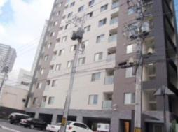 札幌市営南北線 中島公園駅 徒歩3分の賃貸マンション