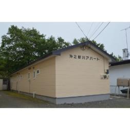 第2新川アパート