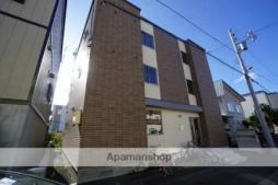 JR函館本線 手稲駅 徒歩9分の賃貸アパート