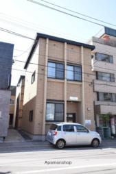 札幌市営南北線 幌平橋駅 徒歩10分の賃貸アパート