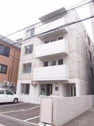 札幌市営南北線 幌平橋駅 徒歩10分の賃貸マンション