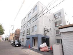 Qualia東札幌