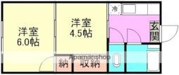 苦竹駅 3.8万円