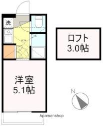 長町南駅 1.8万円