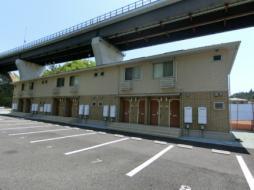 仙台市地下鉄東西線 八木山動物公園駅 3.1kmの賃貸アパート