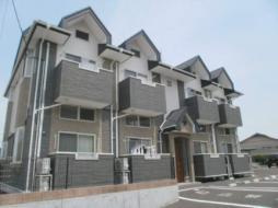 JR東北本線 国府多賀城駅 徒歩6分の賃貸アパート