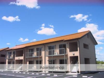 外観,3DK,面積53m2,賃料4.9万円,JR常磐線 友部駅 4km,,茨城県笠間市旭町