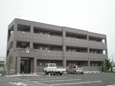 外観,1K,面積30.96m2,賃料4.7万円,JR常磐線 水戸駅 4.8km,,茨城県水戸市住吉町