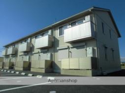 東武小泉線 本中野駅 徒歩19分の賃貸アパート