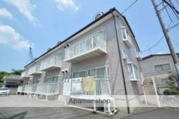 東武野田線 大和田駅 徒歩13分の賃貸アパート