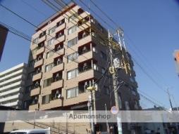 JR高崎線 宮原駅 徒歩1分の賃貸マンション