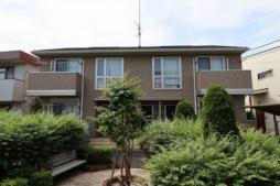 JR高崎線 北本駅 徒歩14分の賃貸アパート