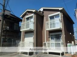 JR高崎線 宮原駅 徒歩8分の賃貸アパート