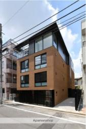 JR埼京線 赤羽駅 徒歩13分の賃貸マンション