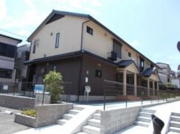 横浜市営地下鉄ブルーライン 立場駅 徒歩15分の賃貸アパート
