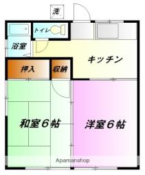 箱根板橋駅 4.8万円