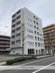 JR上越新幹線 新潟駅 徒歩18分の賃貸マンション