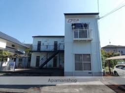 JR東海道本線 藤枝駅 バス20分 南駿河台二丁目下車 徒歩4分の賃貸アパート