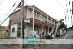 JR片町線(学研都市線) 津田駅 バス14分 尊延寺下車 徒歩2分の賃貸マンション