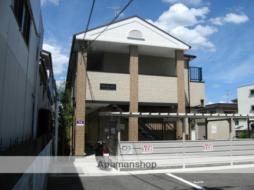 近鉄大阪線 高安駅 徒歩3分の賃貸アパート