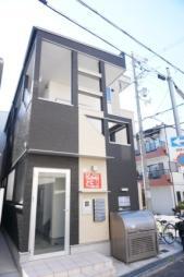 Osaka Metro今里筋線 清水駅 徒歩5分の賃貸アパート