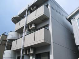 京阪本線 守口市駅 徒歩13分の賃貸マンション