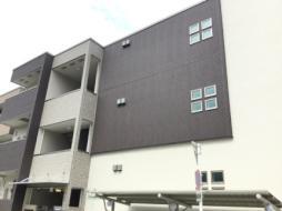 おおさか東線 JR河内永和駅 徒歩4分の賃貸アパート