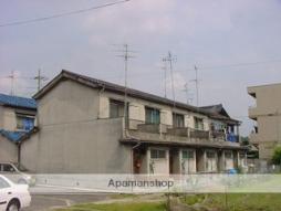 横田木造貸家